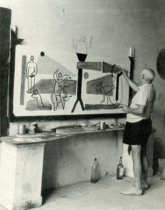 FOR PILAR~: Picasso Picasso Picasso Picasso Picasso