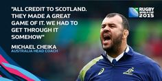 #AUS were pushed all the way by #SCO in the last quarter-final of the weekend #AUSvSCO http://rug.by/AUSqf