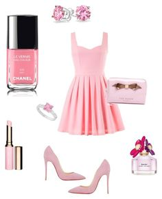 """Untitled #30"" by roxane-christina on Polyvore"