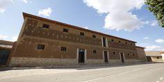 Patrimonio Industrial Arquitectónico: La Harinera de Gordoncillo, premio del ILC a la re...
