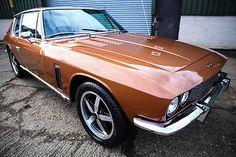 eBay: JENSEN INTERCEPTOR MK III 7.2L BROWN 86000 MILEAGE VERY GOOD CONDITION #classiccars #cars