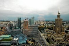 10 Things to Know before coming to Warsaw