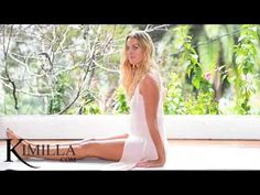 Kundalini Yoga Set: Become Enchantingly Beautiful | KIMILLA - Wow! Starts off slow, and gets tougher and more amazing as you go. Cool Kundalini music.