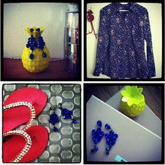 L@u's Notebook: Summer Shopping 3