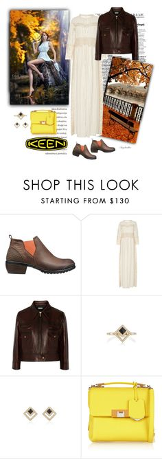 """So Fresh and So Keen: Contest Entry"" by angelicallxx ❤ liked on Polyvore featuring Keen Footwear, Tryb212, Miu Miu, Azlee, Balenciaga and keen"