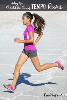 why you should be doing tempos and what a tempo run is. This article explains exactly what a tempo run is and how it can make you a faster more efficient runner. Running tips   motivation   half marathon training