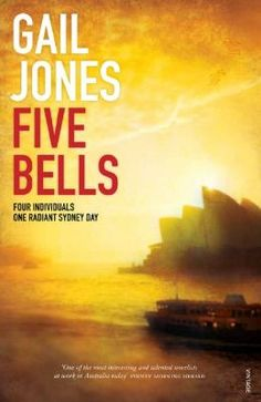 Told over the course of a single Saturday in Sydney, Five Bells, by the author of Black Mirror, describes four lives that come to share not only a place and time, but also mysterious patterns and ambiguous symbols, including a barely glimpsed fifth figure, a young child.