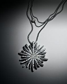 Women's Necklaces and Chains - David Yurman