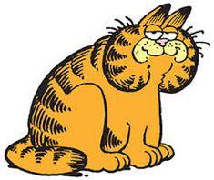 Original Garfield