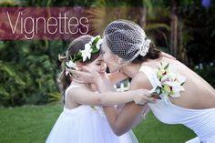 Wedding Vignettes