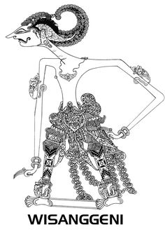 Arjuna punya banyak istri dan juga anak, baik laki-laki perempuan. Berikut nama-nama putra Arjuna, yang tragisnya harus gugur semua dalam perang Baratayuda. Termasuk Wisanggeni yang muksa sebagai … Joker Iphone Wallpaper, Indonesian Art, Batik Pattern, Shadow Puppets, Pencil Drawings, Antique Jewelry, Infographic, Photoshop, Digital