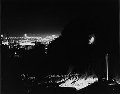 From In Search of the Miraculous (One Night in Los Angeles), Bas Jan Ader, 1973