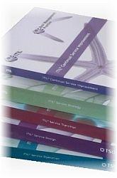 """Die ITIL-2011-Bücher in der deutschen Übersetzung sind da: """"ITIL Lifecycle Publication Suite 2011 - German Translation"""".  -- © IT Process Maps, 2013."""