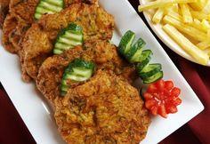 17 omlós-szaftos isteni csirke- és sertésétel olcsón! Meat Recipes, Cooking Recipes, Hungarian Recipes, Hungarian Food, Just Eat It, Tandoori Chicken, Food Inspiration, Pork, Favorite Recipes