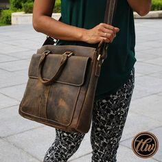 Leather Backpack, Messenger Bag, Satchel, Backpacks, Bags, Instagram, Fashion, Satchel Purse, Handbags