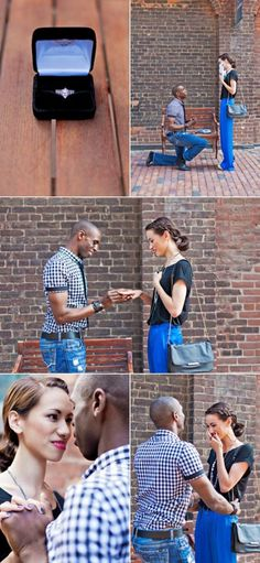 Photographed proposal by Lavish Light Photography.  howtogethimtopropose 94f06d8b439