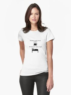 'Pro Refugees' T-Shirt von Atzerom Vintage T-shirts, Vintage Colors, Forever, Couple Quotes, My T Shirt, Shirt Print, Dog Mom, Girl Power, Tshirt Colors