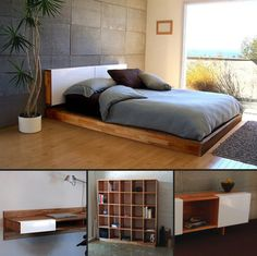 a set furniture for my future house