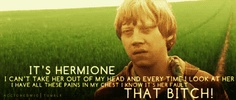 Romione is awesome on AVPM.