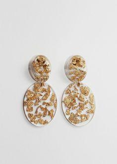 @gildjewels The original gold ovals