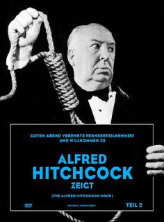 Spotkanie z Alfredem Hitchcockiem / The Alfred Hitchcock Hour