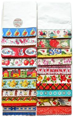 Royledge vintage shelf lining paper