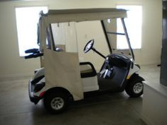 rental that includes golf cart