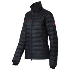 Kira IS Jacket Women, Dámská outdoor bunda Mammut | Hudy.cz