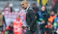 Pep Guardiola brands Bayern's second-half display against Arsenal 'a disaster' - http://footballersfanpage.co.uk/pep-guardiola-brands-bayerns-second-half-display-against-arsenal-a-disaster/