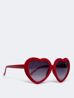 Nymphet Sunglasses | ZOOSHOO