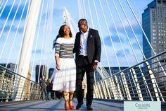 Pre-wedding shoot in London www.coloursphotofilm.co.uk