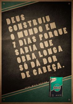 Rafael Miranda cimento mauá redação publicitária