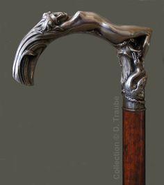 Canne Art Nouveau - http://danieltraube.skynetblogs.be/