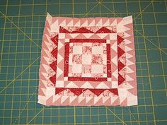 Nearly Insane Quilts: Block 75