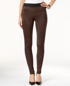 Inc International Concepts Petite Leggings, Only at Macy's -