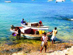Cape Verde - Sal Rei Flicker.com/capeverdeinfo #TeamCV #Africa