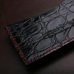Kožené peněženky pánské - Pouzdro pro iPhone z kůže - Kožené peněženky české výroby