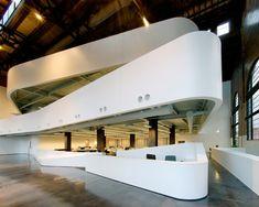Galeria de Procurando emprego em um dos 50 maiores escritórios de arquitetura do mundo? Saiba que habilidades são necessárias - 1