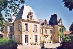 Château de Saint Michel de Lanès - Gourvieille, Aude, Languedoc-Roussillon
