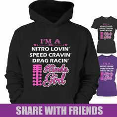 Im a Nitro Loving.. Speed Cravin. . DRAG RACING KIND OF GIRL