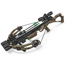 Killer Instinct KI360 HardCore Crossbow