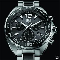 5f2255e5cf2 TAG Heuer · Se você quer um relógio que pode resistir à velocidade do seu  estilo de vida agitado