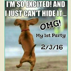 Co-Hosting my first Posh Party Theme TBD ♧♧♧ Date 2/3/16 ♧♧♧  I am super excited to be co-hosting my first Posh party.  Spread the word and tag your favorite closet or listing.  I will check each one out.  Must be Posh Compliant.  Will update all once the theme is picked.  Happy Poshing!!! Posh Party Other