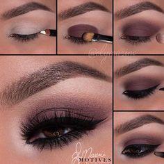 #graduation #dresses #inspiration #ideas #camillelavie #graduation2015 #makeup #eyes