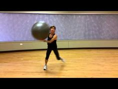 EveryBody Fitness - Cardio Stability Ball