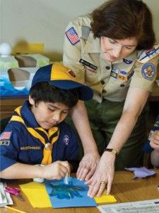 What you need to know about the new Cub Scouting program. -- Scoutingmagazine.org