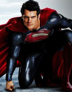 Justice League Characters gif | Why shouldn't Henry Cavill be Superman? Man of Steel was DC getting ...