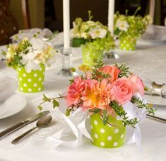 centros de mesa para quinceanera en mexico | En Bodaguia | Centros de mesa para boda 2012 , Elegir los centros de ...