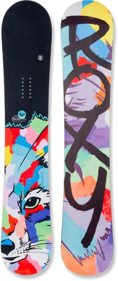 All-Mountain Snowboards - Sale on Now Cheap Snowboards, Freestyle Snowboard, Snow And Rock, Snowboarding Women, Roxy, Skateboard, How To Draw Hands, Banana, Sugar