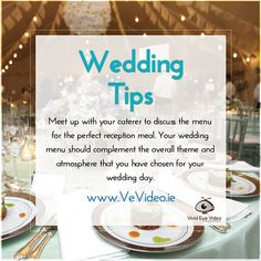 #WeddingTips